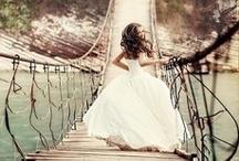 The Dress / by Amanda Pishkur ❥