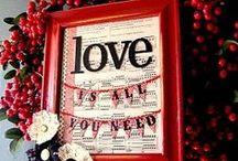 Valentine´s Day, Love