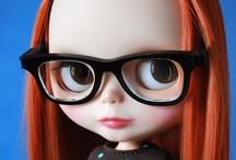 Blythe! / by corazona