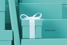 All things Tiffany Blue