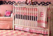 Nursery&Children Bedrooms ♡ / Children bedroom ideas!  / by Siera Hall