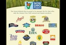 No to the GMO!