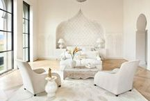 MOROCCAN  / MOROCCAN COLORS - RIADS - MOSAIC TILE - RUGS - BEAUTY AND MORE COLOR