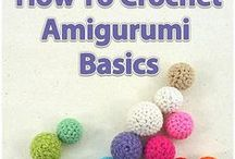 Amigurumi How-to and Tips