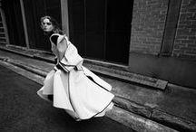 Photographer: Georges Antoni / Inspiration: Fashion photographer Georges Antoni