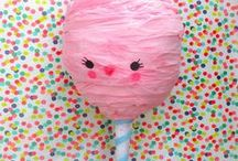 Pinata Palace / pinatas and other papier mache projects