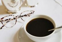Caffeine. / the perfect morning. / by Kailee Baylor