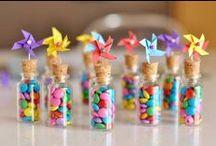 kleine flesjes
