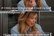 Kardashian's / by Amanda Pishkur ❥