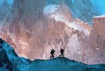 Adventures, Hiking, Climbing