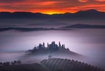 Italy - Tuscany