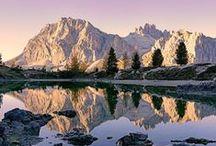 Italy - Dolomites, Alps