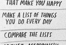    MINIMALIST LIFESTYLE / Inspiration, Tipps und Tricks, Checklisten, Buchtipps, Zeitschriftenartikel