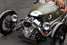 クラッシックカー&レーシングカー