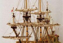 帆船&帆船模型