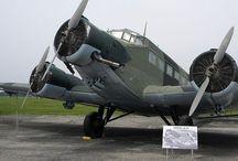 ju-52ユンカース