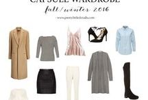 Fashion Tips & Tricks / Stylish fashion tips and inspiration for the making the most of your wardrobe.
