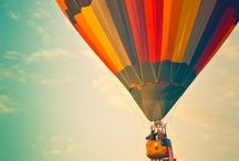 Bucket List / by Amy Lewis