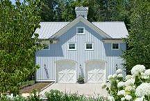 House Love / Beautiful Houses