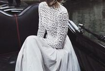 Fashion / All the best images in high fashion.