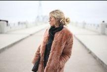 [Fashion] / Everything fashion ✌️ / by Amanda Vasicek