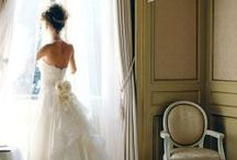 [Wedding Gowns] / Probably the most important dress a girl will ever wear. / by Amanda Vasicek