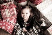 Holiday Happiness / by Amy Lewis