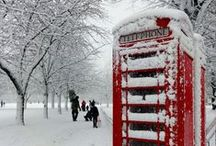[Wintertime] / by Amanda Vasicek
