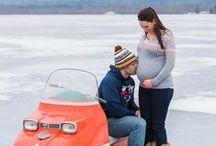 Creative Pregnancy Announcements
