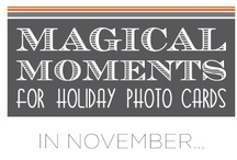Magical Moments Tips