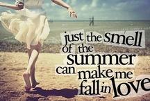 [Sunshine] / Summer! / by Amanda Vasicek