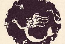 Mermaid / by Brooke Guilmette