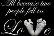 oh baby baby! / by Ahn-Le Burnett