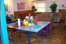 Tour Our Campus / by SafePlace ATX