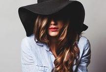 My Style! / by Baihly Birdseye