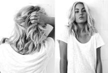 Hair,Makeup and Beauty / by Baihly Birdseye