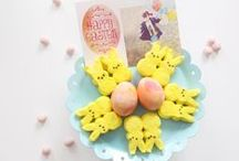 Easter / Take a look at some of our favorite Easter party invitations, photo cards, and more! Plus, we share some DIYs and party inspiration.