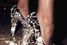 SHOES / by Linda Rager-Ewald