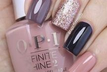 Manicuras y nail art / Ideas para pintarse las uñas. Tutoriales de nail art.