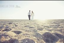Beach Wedding / a chloe-esque not-wedding board / by Lauren Holgate