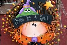 Halloween Haunts / by Terry Wade