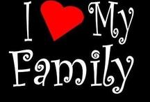 Family / QUOTES / by Sandra Glenn