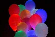 Party Ideas / by Michelle Mobley