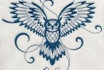 Tattoos & tattoo placement / by Michelle Mobley