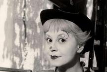 Act like a Pierrot / by Mahsa S
