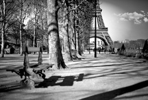 TRAVEL:  ✈  PARIS / by Marina S.