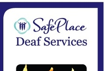 Deaf Services / by SafePlace ATX