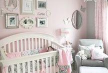 Decoración: Niños y bebés / Ideas de decoración de habitaciones para niños y bebés