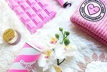 AroundSandy.com - Beauty · Blogging · Lifestyle / Trucos de maquillaje, looks, productos de belleza y mucho más