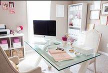 Decoración: Oficinas y lugares de trabajo / Decoración de oficinas o lugares de trabajo